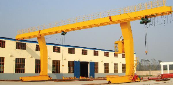 港口造船门机