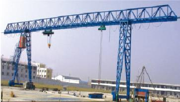 大型造船用门座式起重机