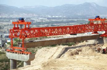 路桥起重机