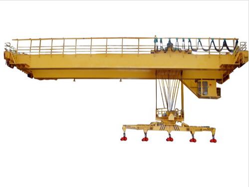 QL挂梁桥式起重机