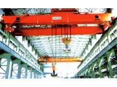 QD型通用双梁桥式起重机