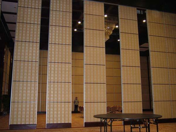 贵州活动隔墙装修