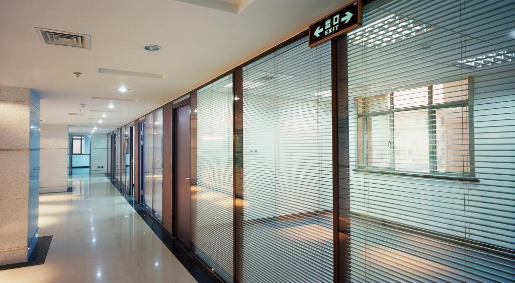 贵州办公室隔断