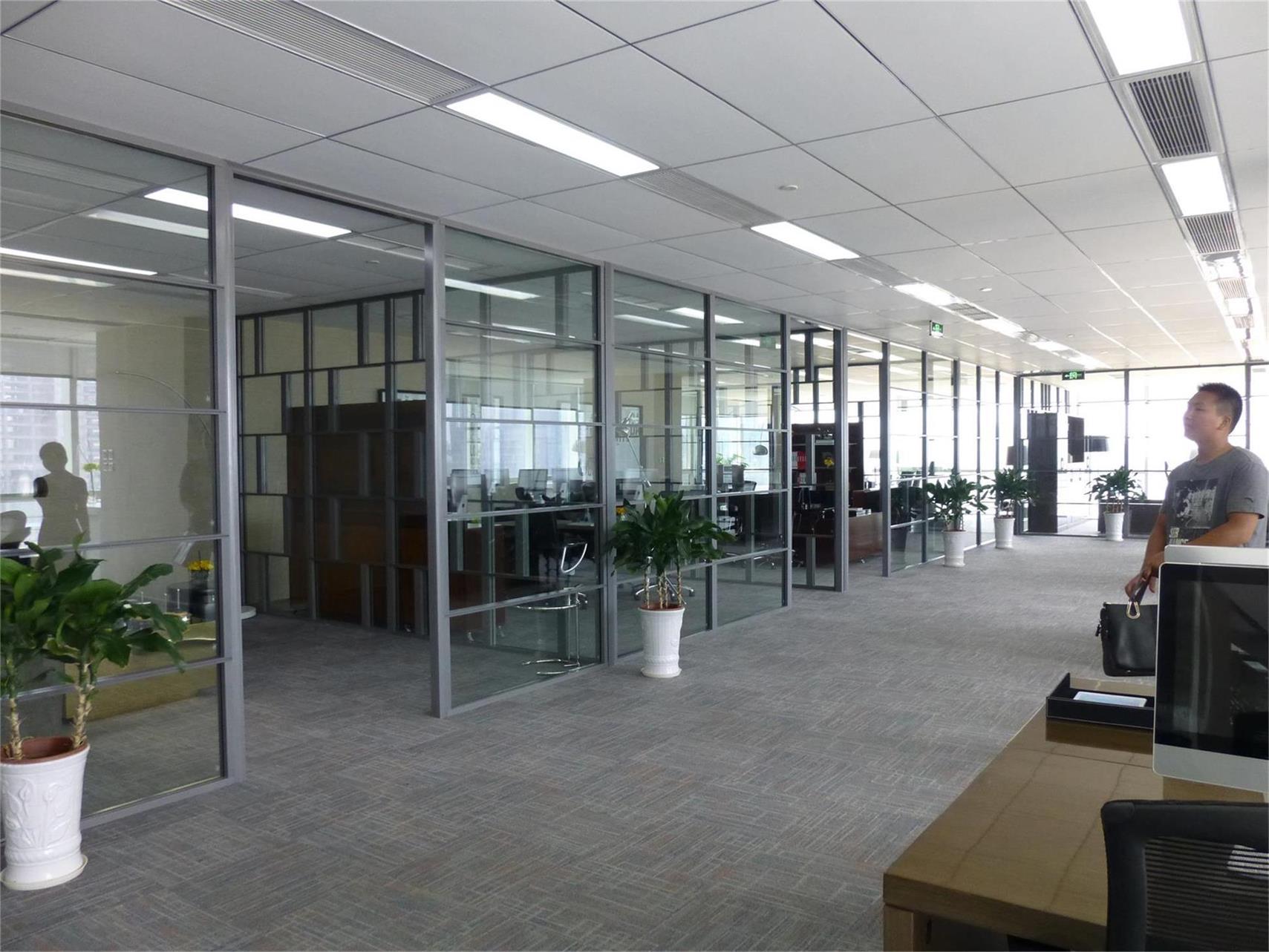 贵州办公室装修