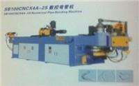 武汉切管机弯管机床的工艺和原理分析 电动液压弯管机的型号介绍