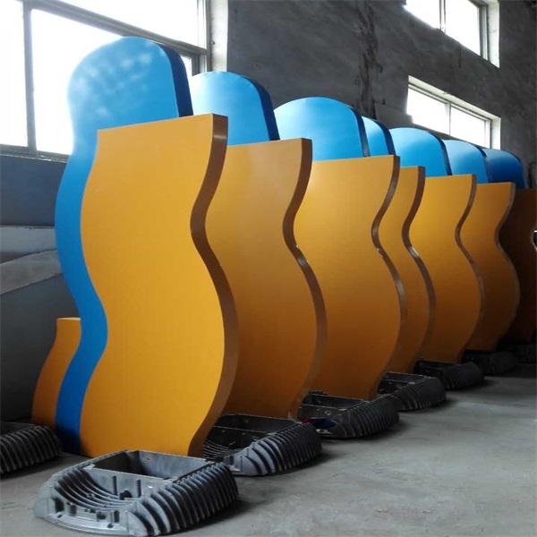西安塑料喷漆厂家