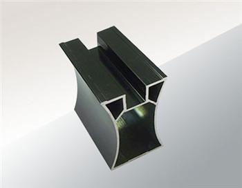 厨柜门铝型材