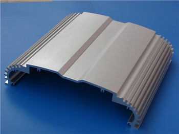 u型铝合金型材