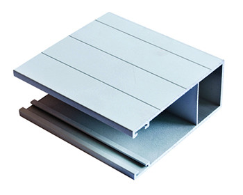 导槽铝型材