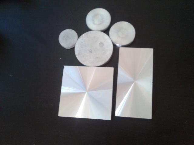 6061铝板型材