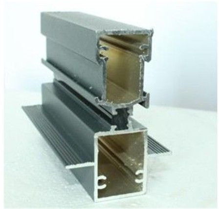 隔热铝合金型材生产厂家