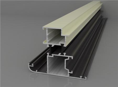 隔热铝合金型材供应商