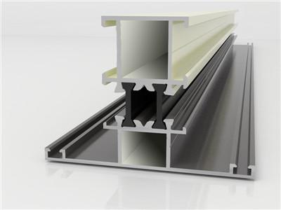 断桥隔热铝型材厂家
