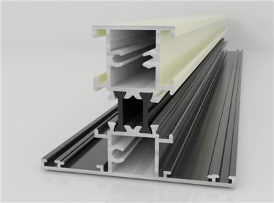 断桥隔热铝型材生产厂家