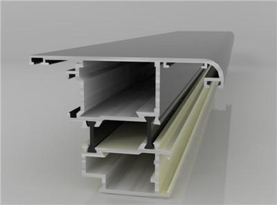 断桥隔热铝型材供应商