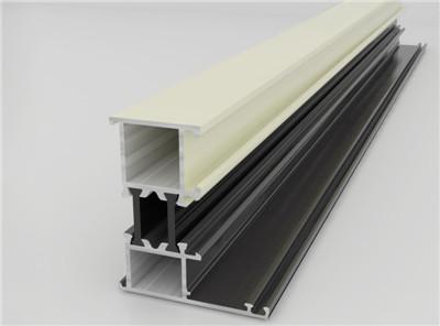 断桥隔热铝型材批发商