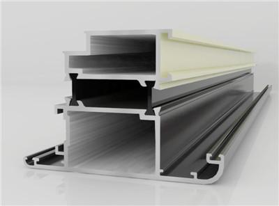 断桥隔热铝型材制造商