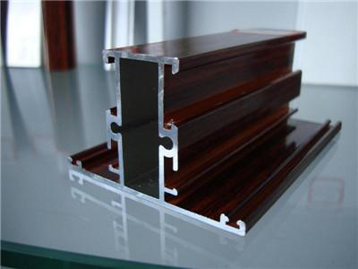 门窗铝型材制造商