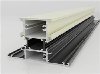 断桥铝合金型材厂