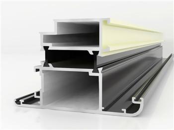 断桥铝合金型材厂家