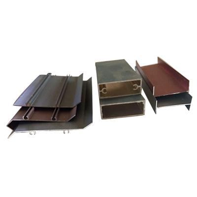百叶窗铝型材生产厂家