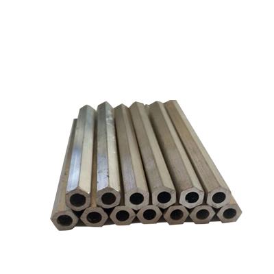 铝合金管材价格