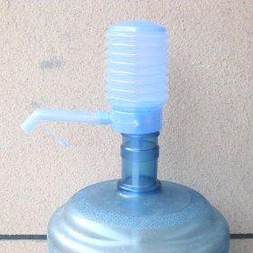 桶装水手压泵