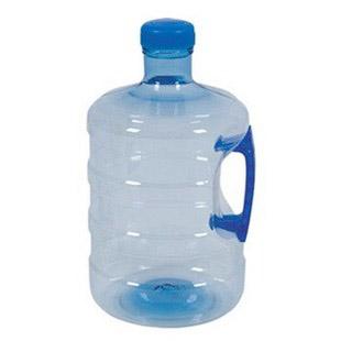 手提純淨水桶