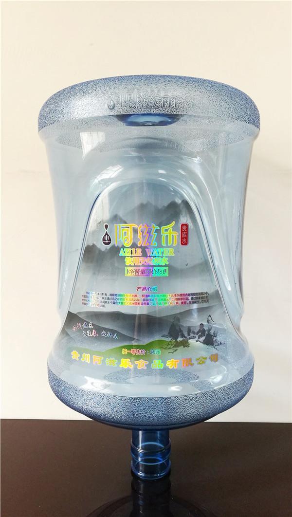 貴州18.9升異形桶