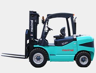 西安柴油叉车