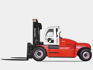 平衡重式内燃叉车