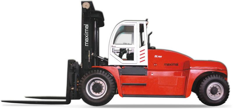 14-20吨柴油叉车