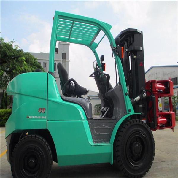 【图文】陕西叉车租赁_叉车维修厂家教您如何选购更高效的叉车