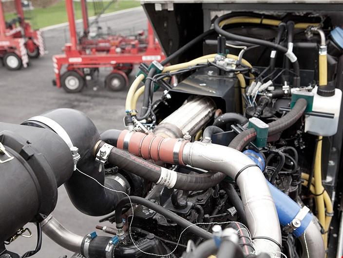 【图文】陕西叉车维修厂家教您选择叉车_陕西叉车使用要点有哪些