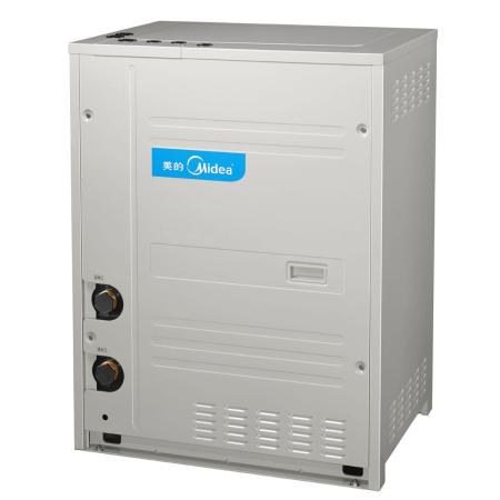 美的MDV水源热泵智能多联中央空调