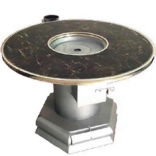 五峰烤火炉锅炉严格执行装置质量要求 锅炉供水温度都有很大的设定规模