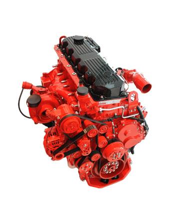 QSL系列工程机械用发动机