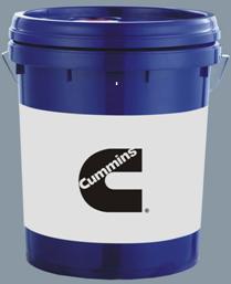 康明斯发动机专用冷却防护/防冻液