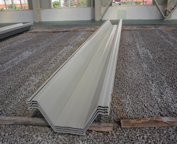 溧阳M型钢板桩