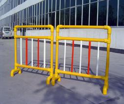 玻璃钢围栏型材