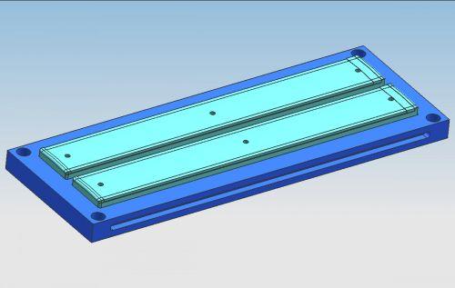 玻璃钢模具制作