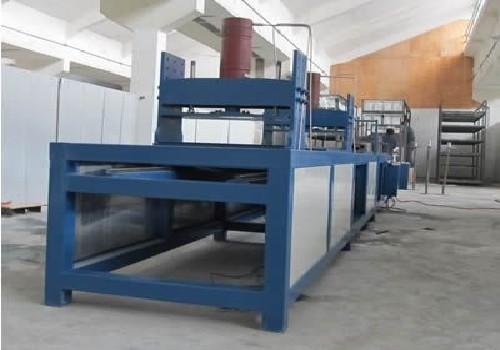 玻璃钢拉挤生产设备