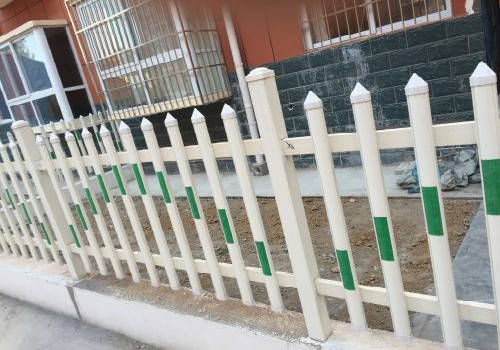 玻璃钢格栅围栏