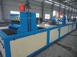 玻璃钢拉挤设备生产厂家