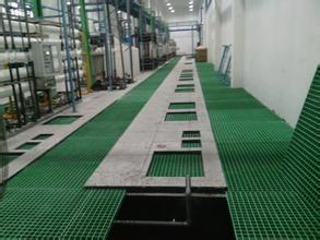玻璃钢操作平台