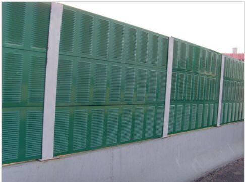 玻璃钢声屏障厂家