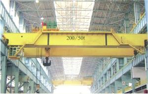 QD型吊钩桥式起重机