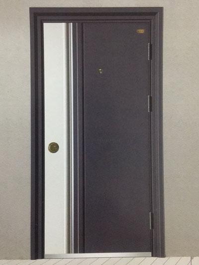 石家庄防盗门