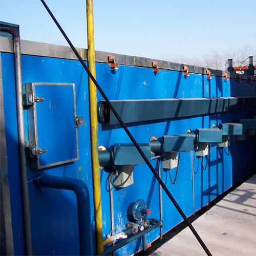 抽油杆修複設備