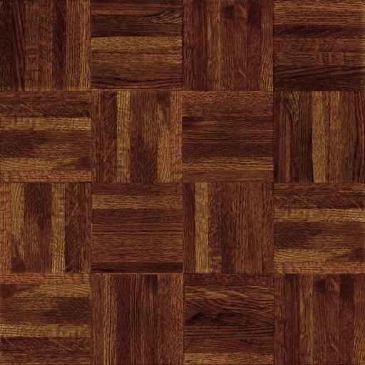 贵阳炭化木地板
